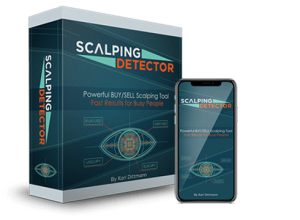 Scalping Detector System-New Forex trading indicator 2018