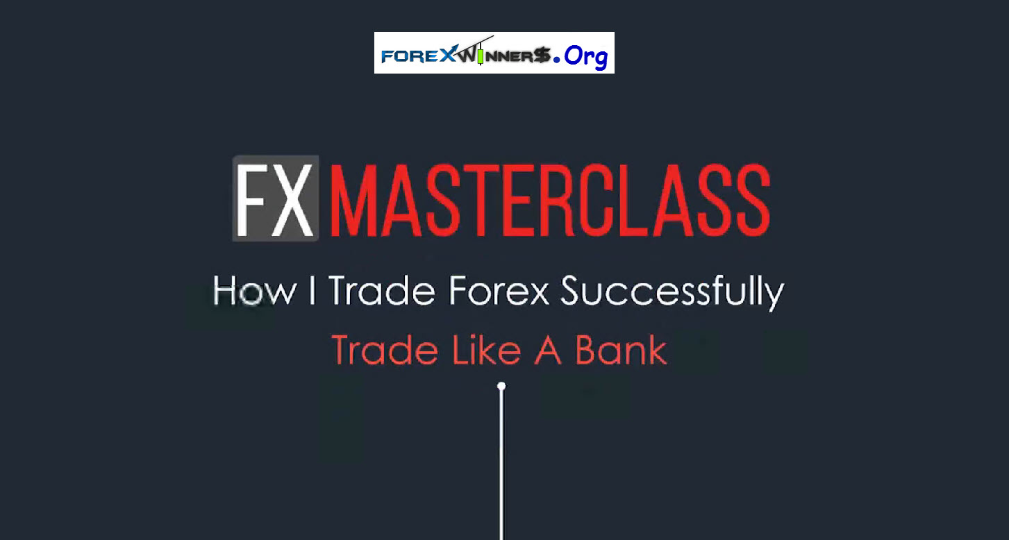 Forex bank trading system